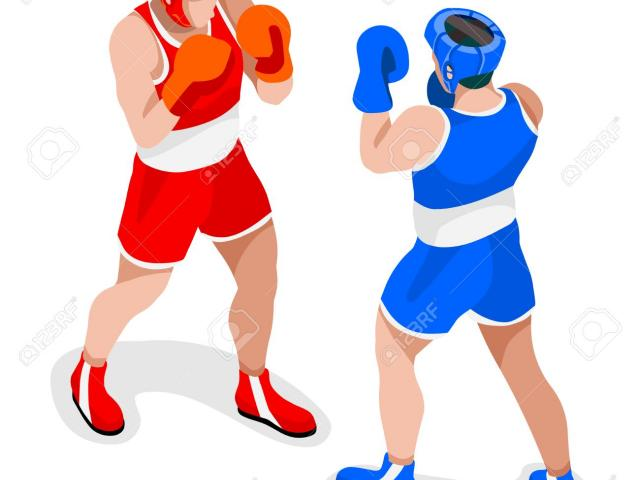 Boxing clipart boxing sport. Free boxer download clip