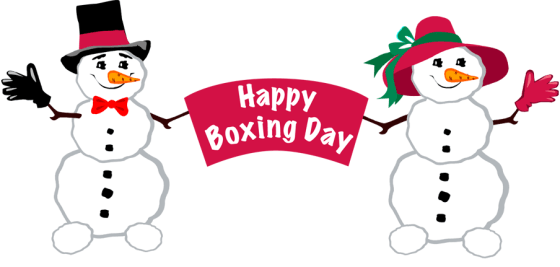 Boxing day craft sketch. Boxer clipart kid
