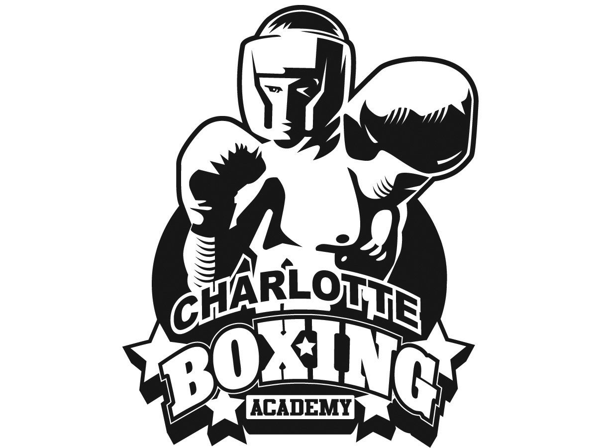Logo design submitted to. Boxer clipart logos