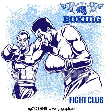 Boxer clipart professional boxer. Clip art vector boxing