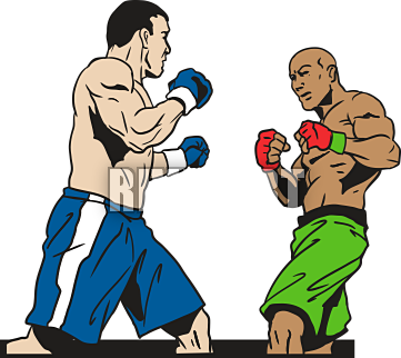 Boxer clipart professional boxer.  collection of high