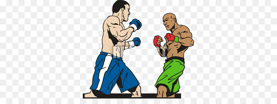 Boxer clipart professional boxer. Cartoon background boxing sports