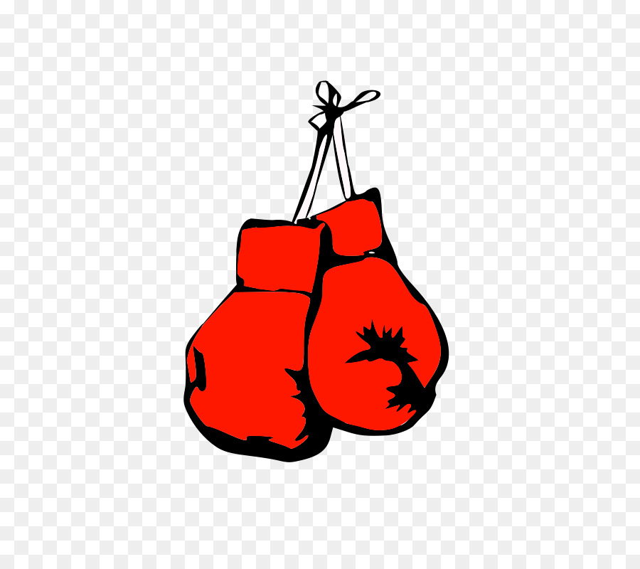Boxer clipart transparent. Boxing glove clip art