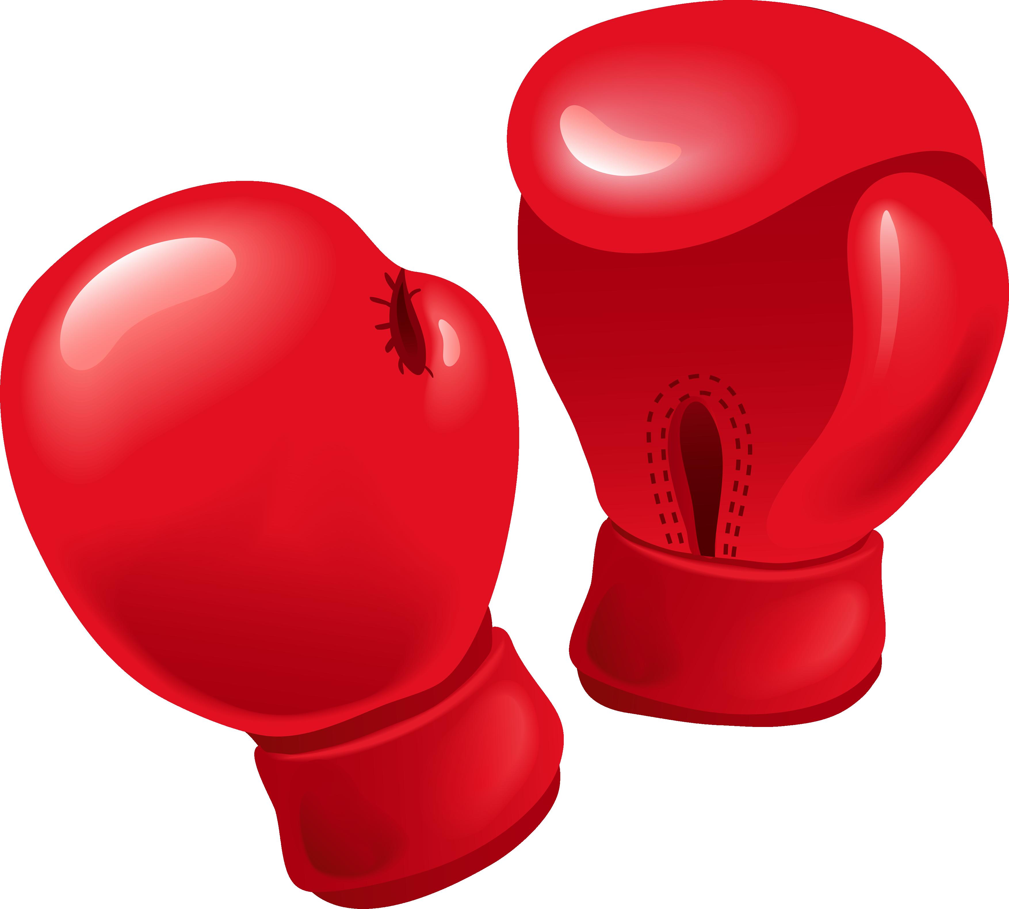 Boxing gloves png images. Boxer clipart transparent