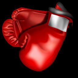 Boxing gloves png image. Boxer clipart transparent