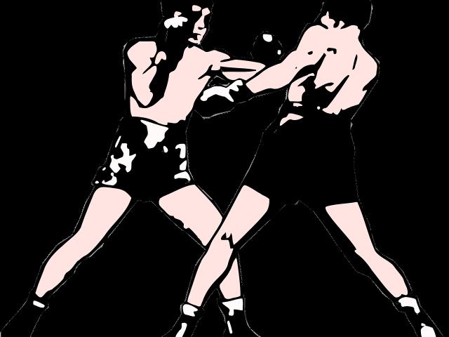 Free download clip art. Boxer clipart vintage