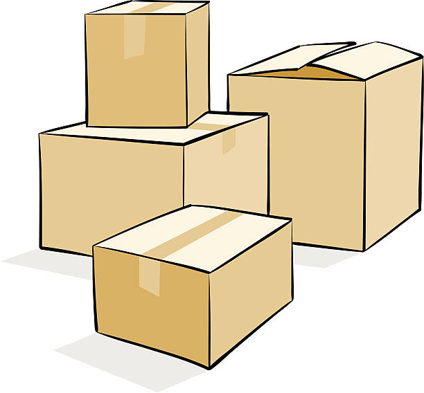 Boxes clipart. Clip art images hdclipartall
