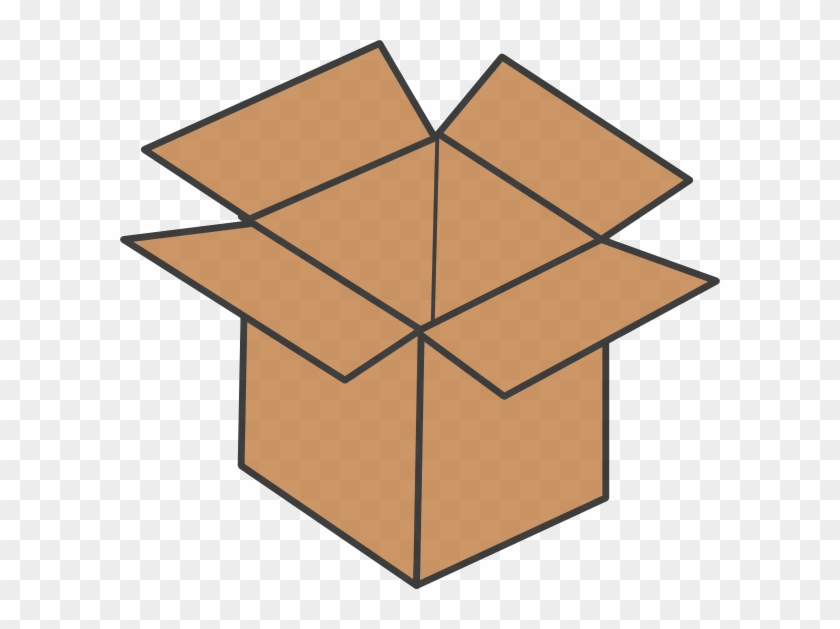 This image as box. Boxes clipart