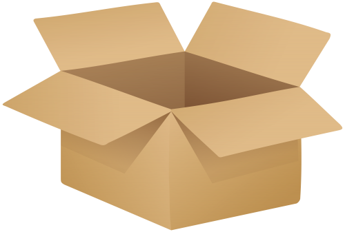 Boxes clipart cardboard box.  collection of png