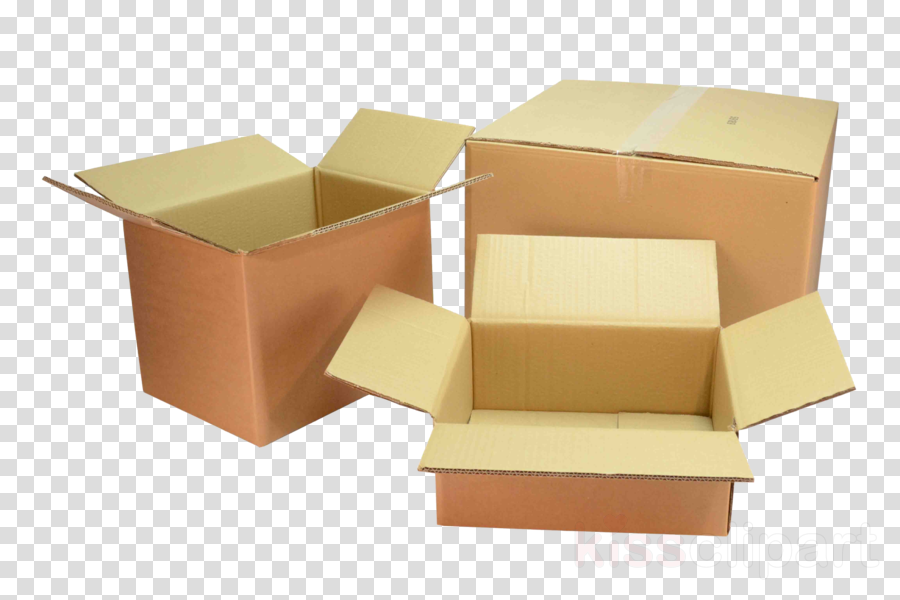 Paper product transparent . Boxes clipart cardboard box