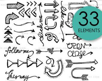 Boxes clipart doodle. Hand drawn digital design