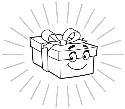 Boxes clipart kid. Christmas child shoe box