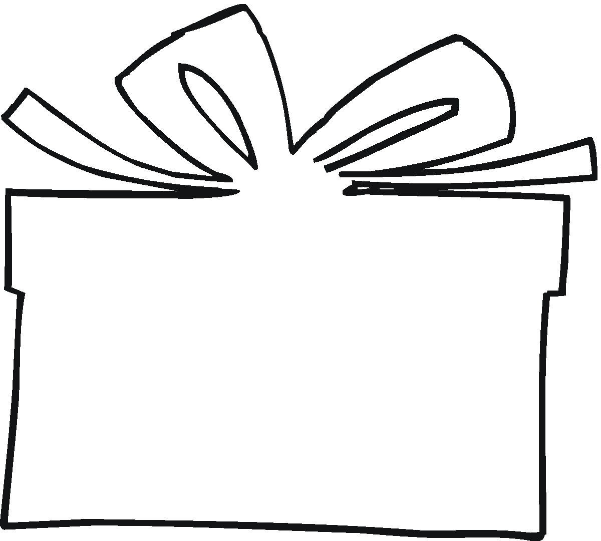 Boxes clipart outline. Awesome of box black