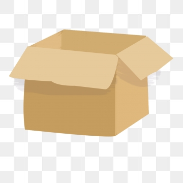 Packing png vector psd. Boxes clipart packaging