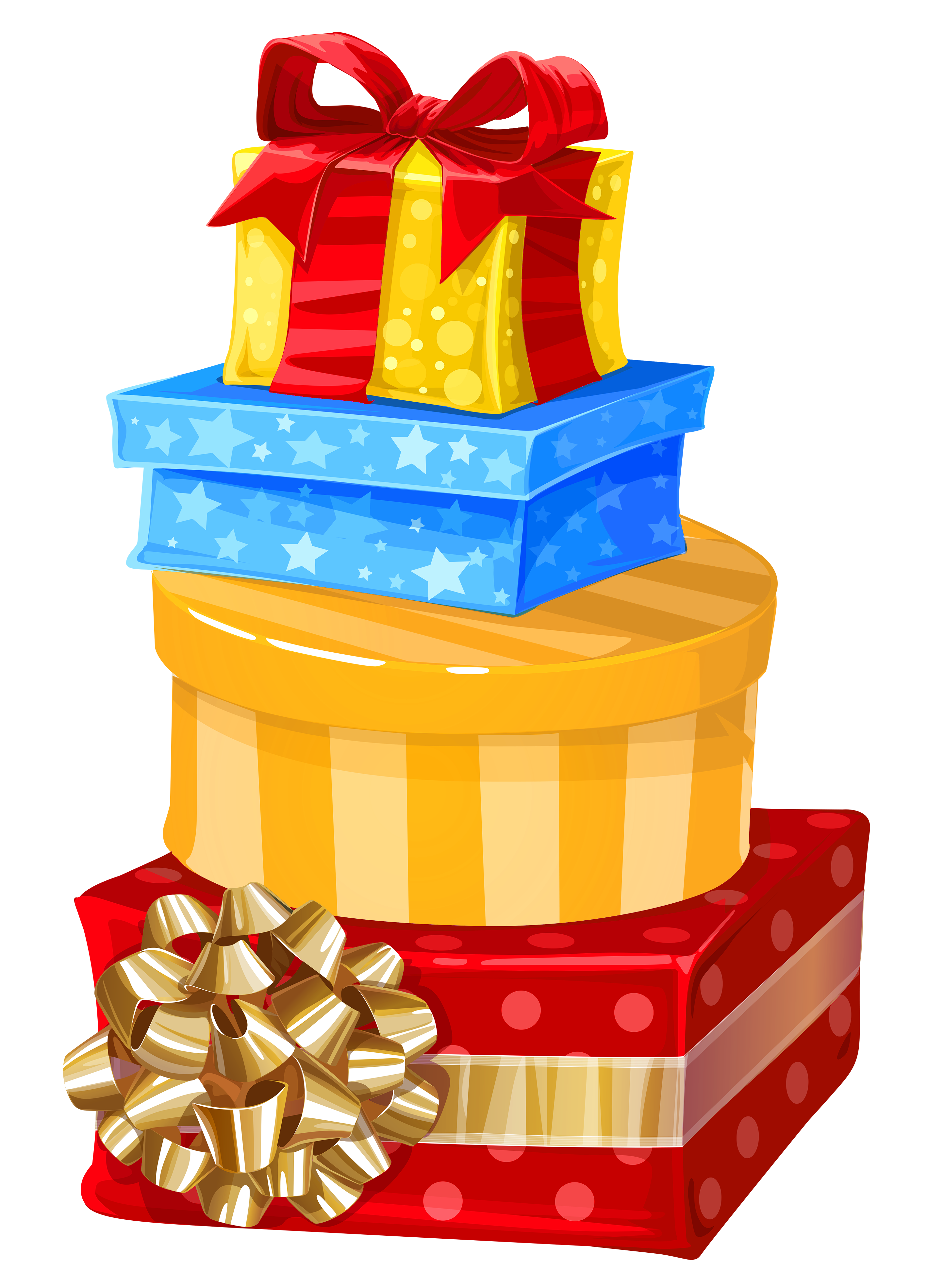 Gift boxes png gallery. Clipart box supply