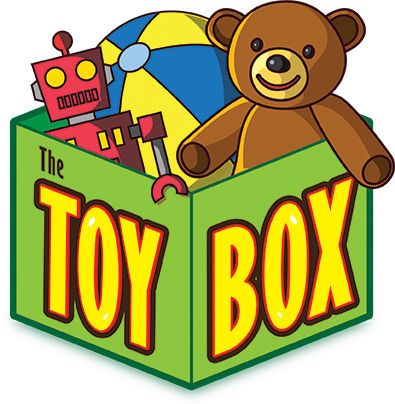 Clipart toys toy chest. Box free download best