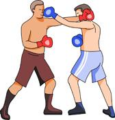 Free panda images boxingclipart. Boxing clipart