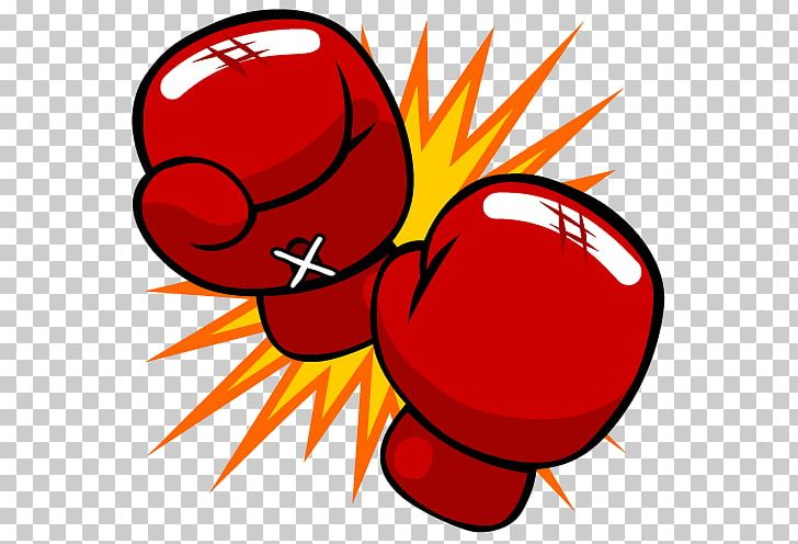 Boxing clipart animated. Glove kickboxing cartoon punch