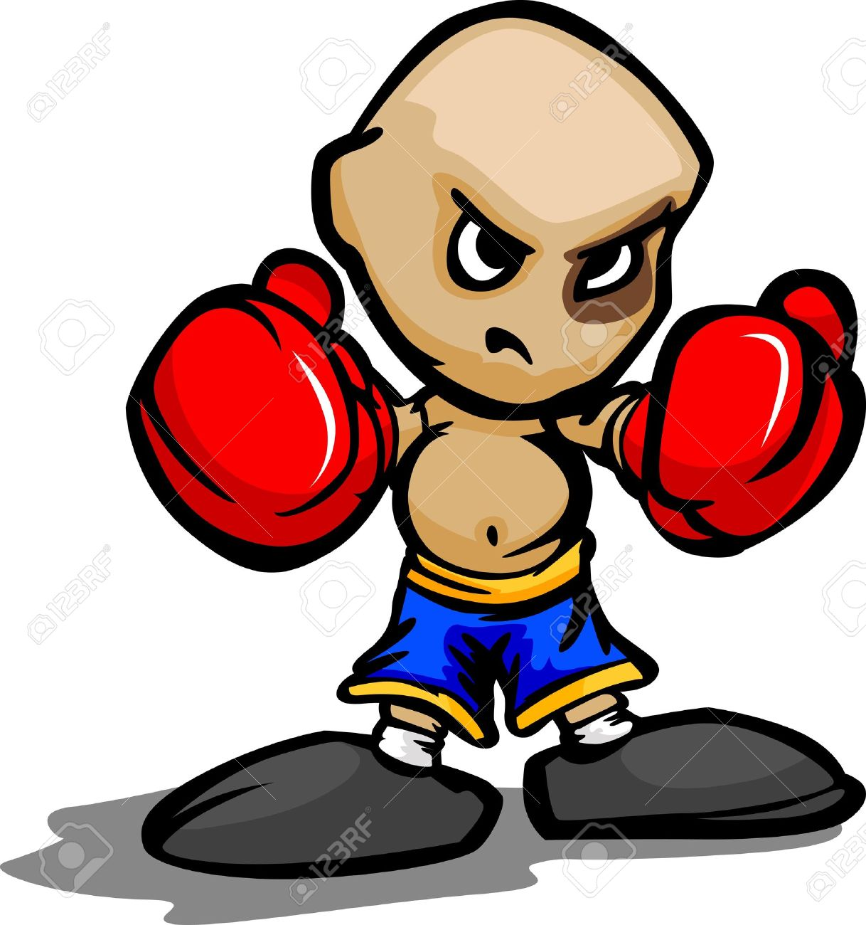 Boxing clipart animated.  collection of kid