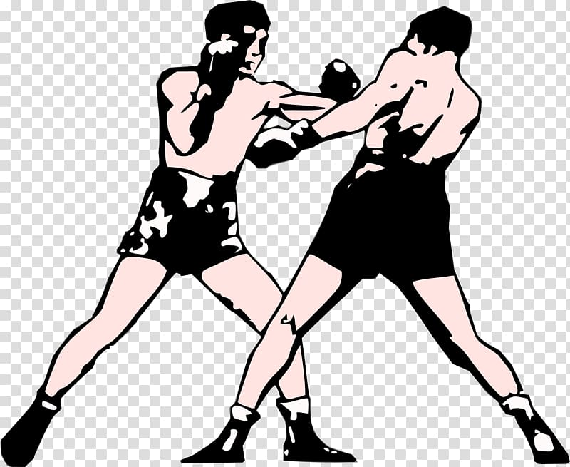 Boxing clipart boxing fight. Fighting transparent background png