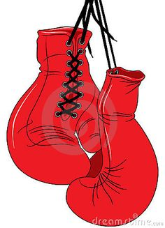 Boxing clipart boxing glove. Gloves jw illustrations jwi
