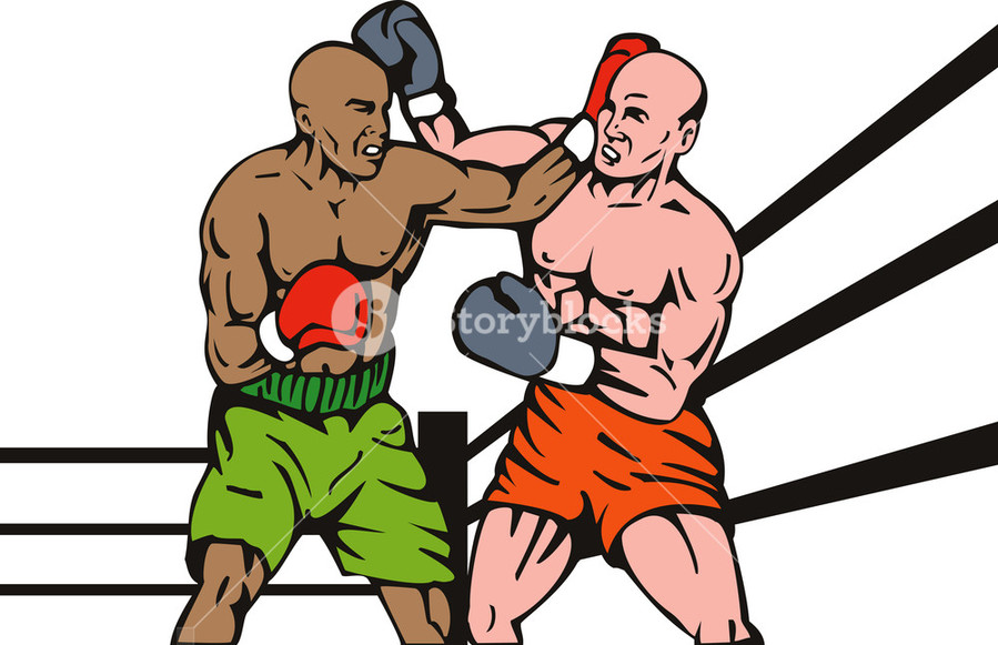 Download ko clip art. Boxing clipart boxing knockout