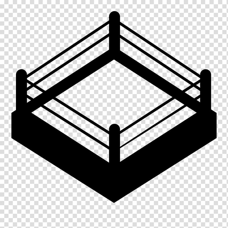 Illustration rings professional . Boxing clipart boxing ring