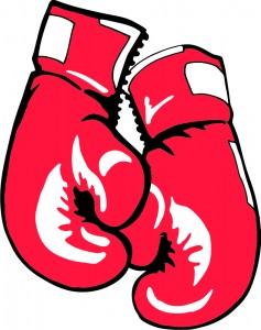 In bay ridge brooklyn. Boxing clipart boxing training