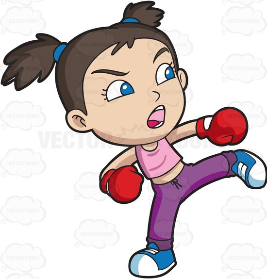 Lincoln fight factory kickboxing. Boxing clipart kick boxing