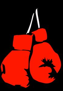 Boxer clipart logos. Boxing gloves clip art