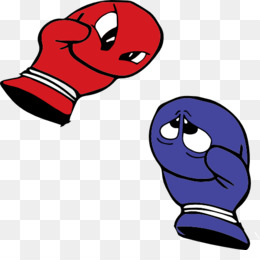 Free download boxing glove. Boxer clipart kickboxing