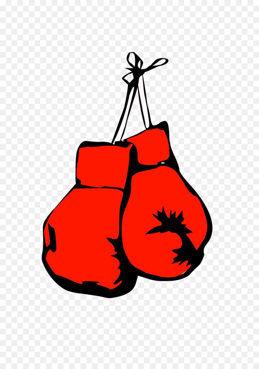 Boxing glove clip art. Boxer clipart kickboxing