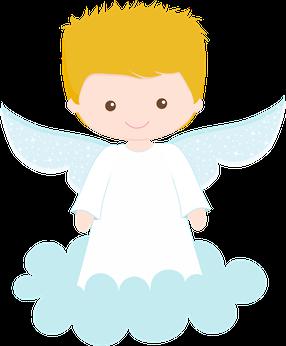 Anjos minus angelitos pinterest. Boys clipart angel