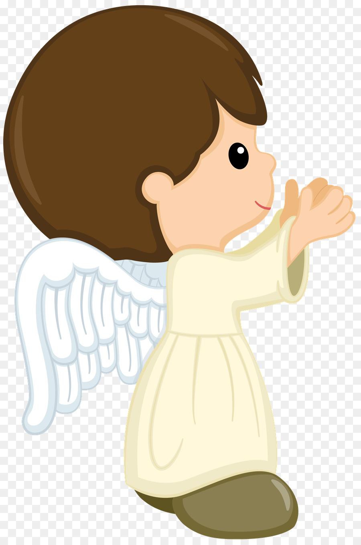 Angel baptism boy clip. Boys clipart christening