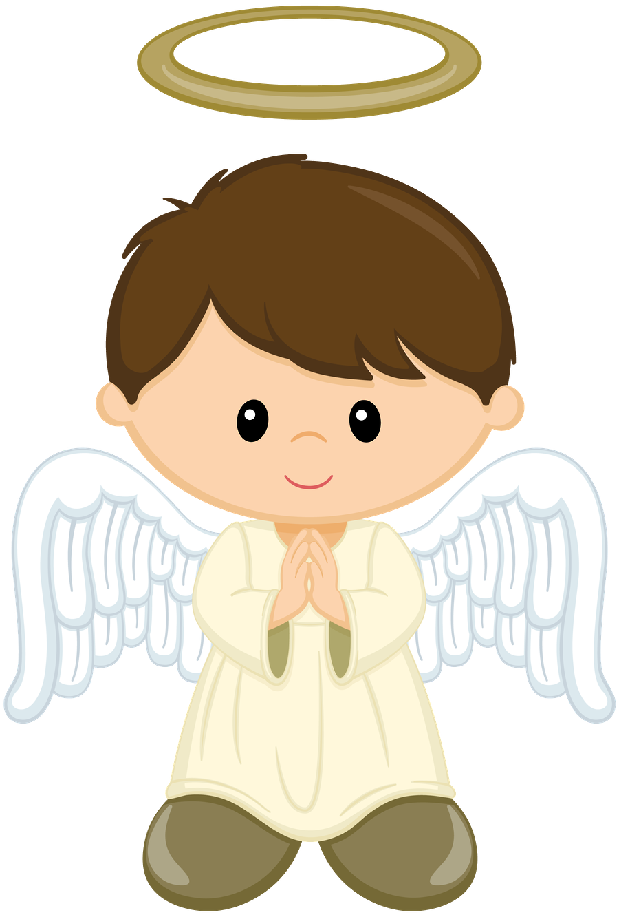 Pin by jeny chique. Heaven clipart angel