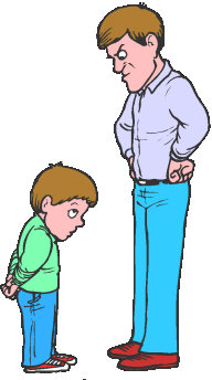 Boys clipart embarrassed.  collection of feeling