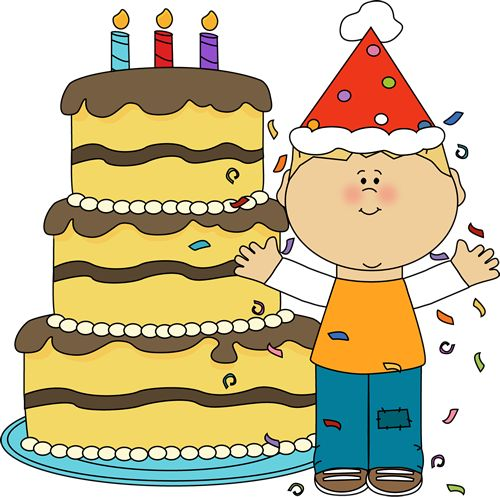 best clip art. Boys clipart happy birthday