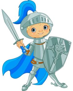 Boys clipart medieval. Image detail for knight