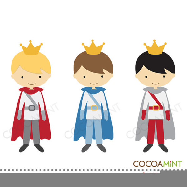 Boy clipart prince. Little free images at