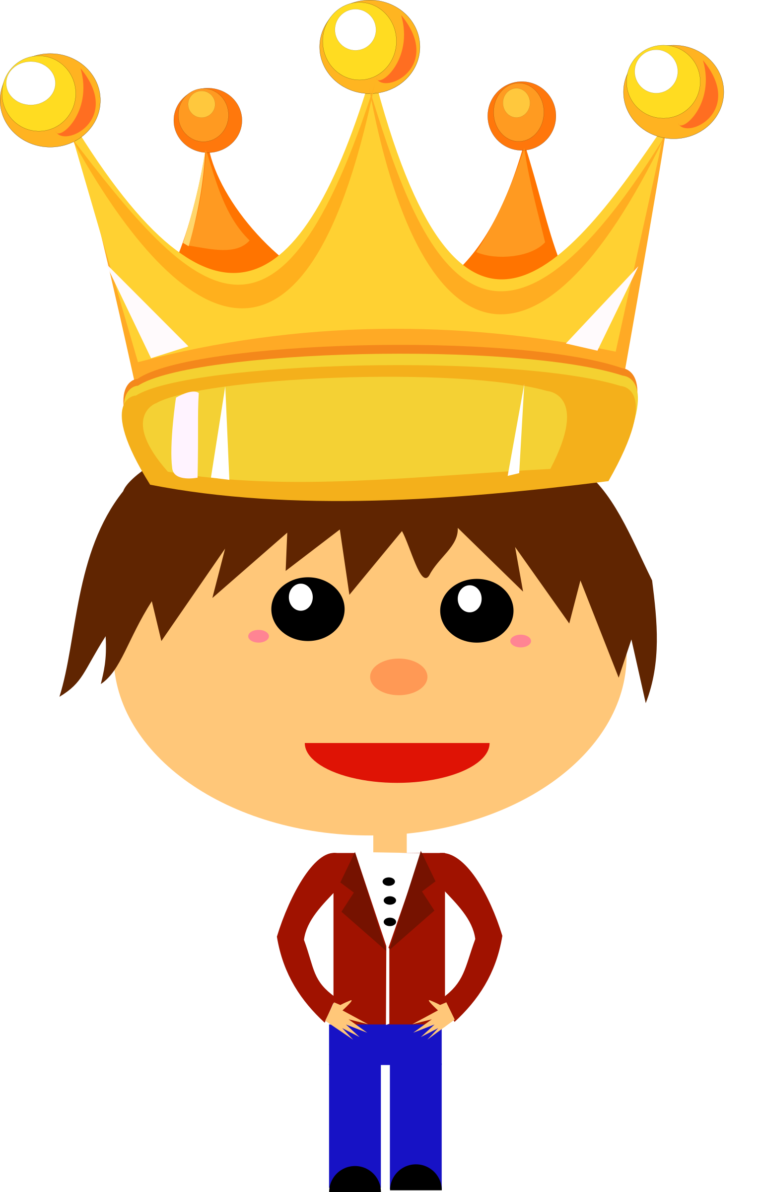 Clipart Crown Prince Picture 466541 Clipart Crown Prince Golden emperor prince queen royal crowns diamond coronation gold antique tiara crowning imperial corona jewels isolated illustration set. picture 466541 clipart crown prince