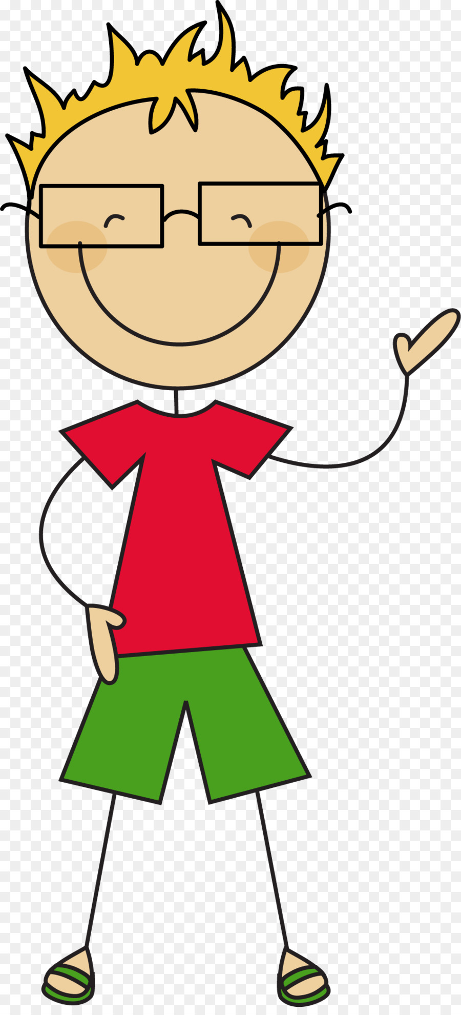 Boy clipart stick figure. Clip art child png