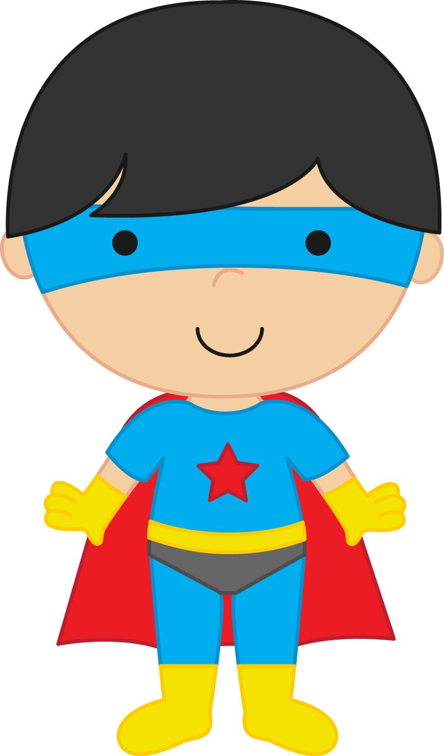 Free download super boy. Brave clipart superboy