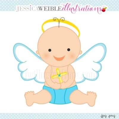 Pics for boy clip. Boys clipart angel