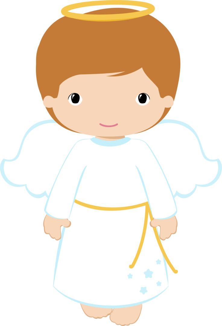 Boys clipart angel.  best clip images