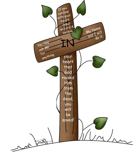 Using lent and verses. Boys clipart bible