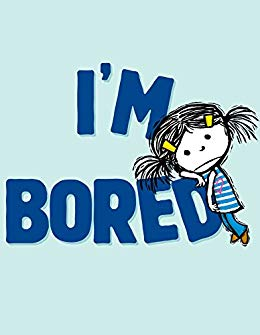 Boys clipart bored. I m kindle edition