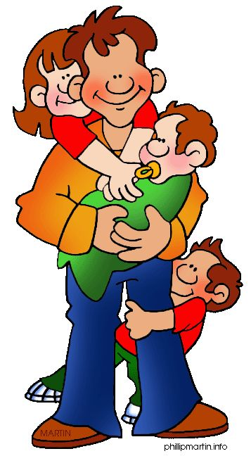 best baby digis. Boys clipart dad