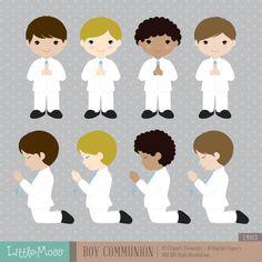 Boys clipart first communion. Https www facebook com