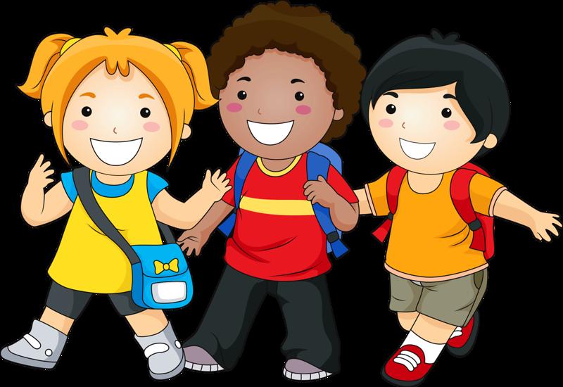 png school clip. Kind clipart kid respect