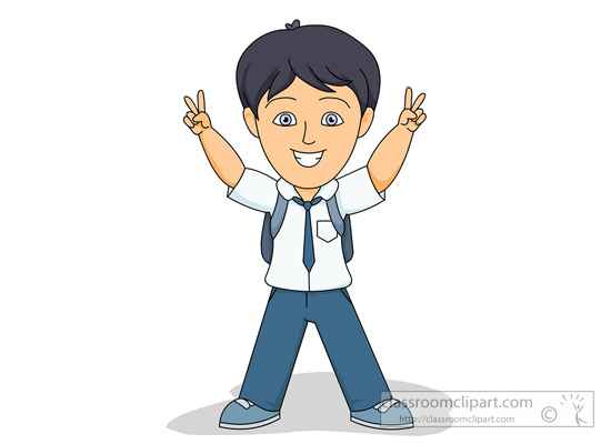 collection of boy. Boys clipart neat